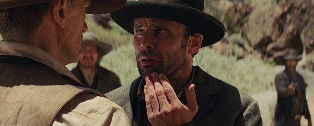 Cowboys Vs Aliens 2011 Extended BRRip Latino 720p