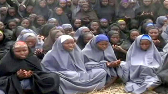 Boko-Haram-Freed-82-Chibok-Girls-After-Three-Years-Of-Kidnapping