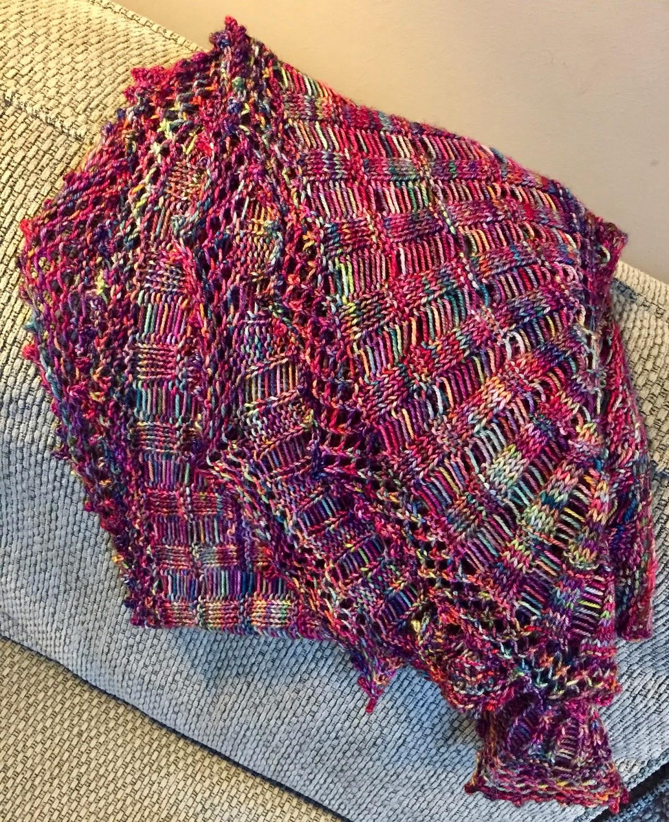 Cashmere Silk Scarf - June1 by VIDA VIDA x03kIikvu