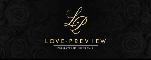 The PolishAholic: Event Spotlight: Love, Preview