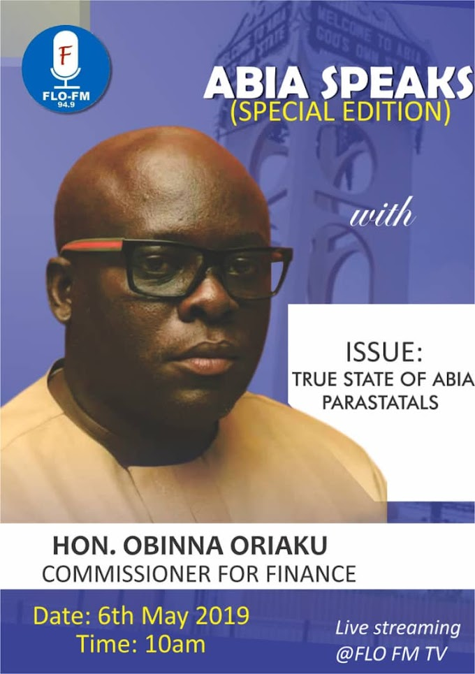Abia govt defends salary crisis rocking parastatals, pensioners