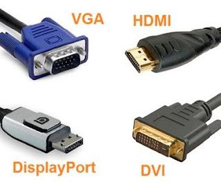 11 Perbedaan antara VGA dan HDMI Agar Jangan Salah Pilih