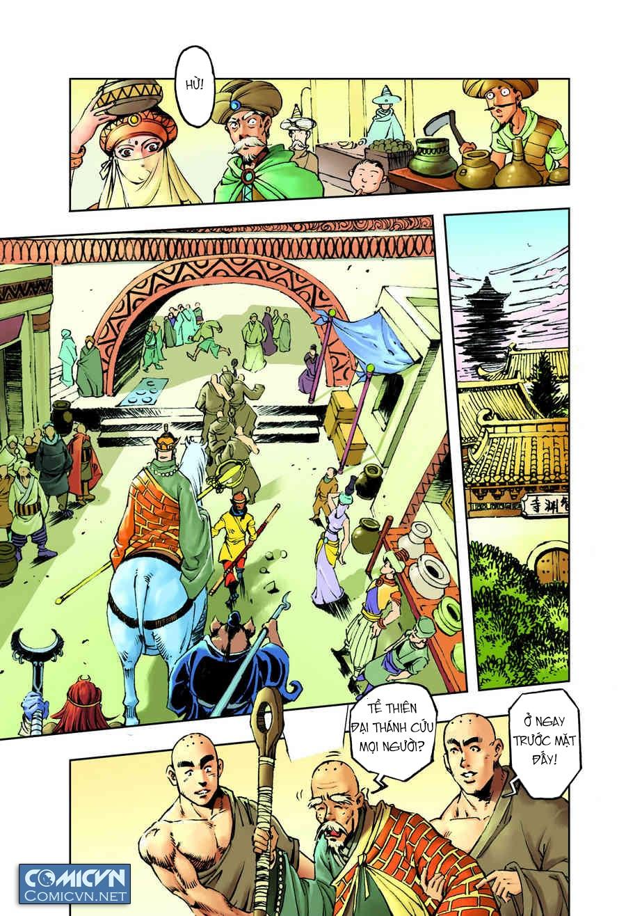 Tây Du Ký màu - Chapter 86 - Pic 3