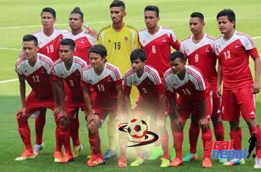 Nepal U23 vs U23 Việt Nam 19h00 ngày 16/8 www.nhandinhbongdaso.net