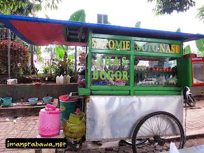 Soto Mie Yasmin Bogor