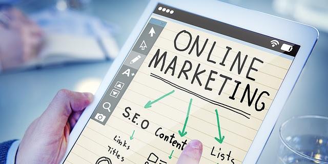 Peralatan Untuk Bisnis Online Penting Wajib Baca!!!