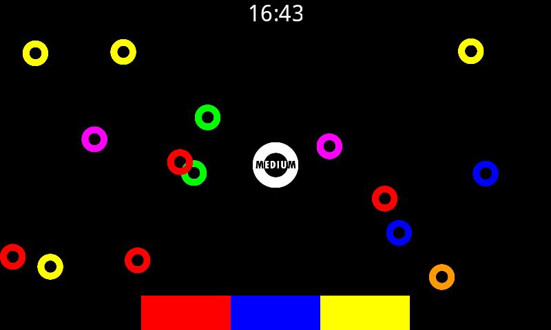 Opencv Scalar Color
