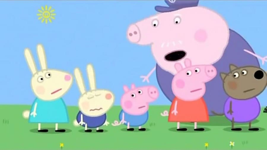 Peppa Pig - 1ª Temporada Torrent Imagem