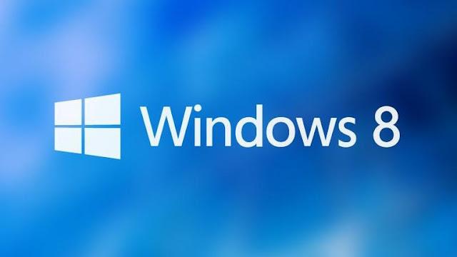 Windows 8 64-bit Autumn ( Ghost + ISO )