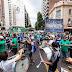 MADURO ASUMIO SU SEGUNDO MANDATO EN VENEZUELA ANTE LAS CRITICAS DE EE. UU, LA OEA Y LA UE