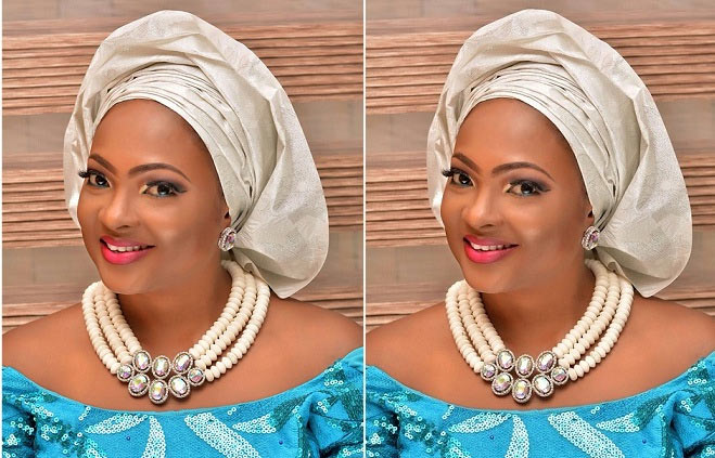 Sex is food. Women should serve their husband sex everyday - Nkechi Emmanuel