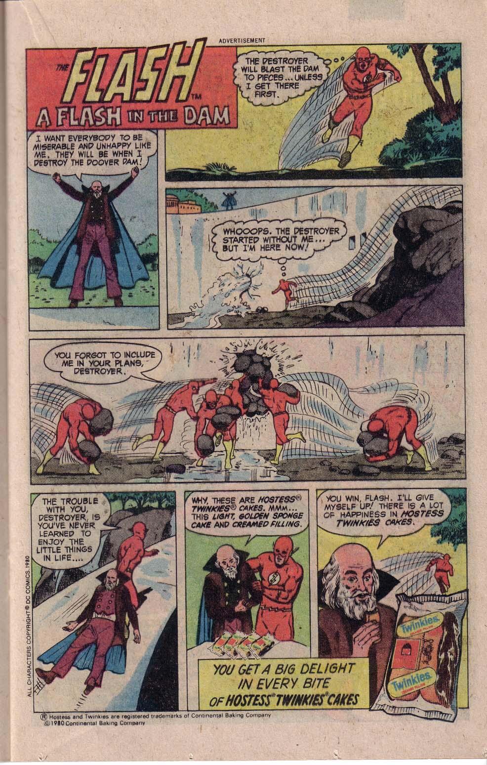 Detective Comics (1937) 491 Page 23