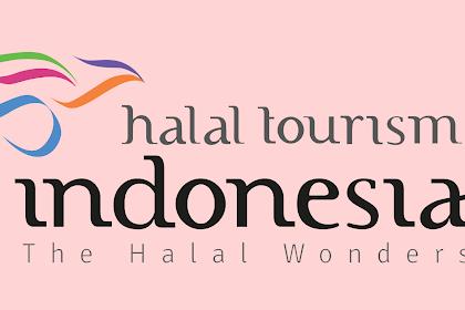 Potensi Wisata Halal Indonesia dan Dunia
