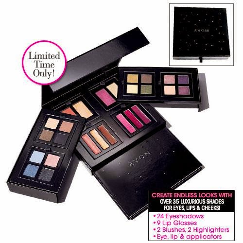 Get $100 Free Beauty Products at Avon | Christmas 2014 Offer ending Soon