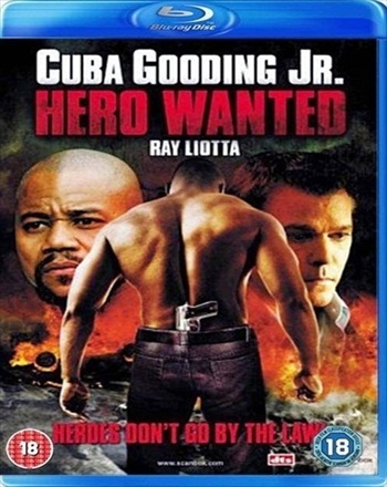 Hero Wanted 2008  Dual Audio Hindi 480p BluRay 300mb