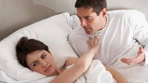 أشياء قد تجعل المرأة تكره العلاقة الحميمة