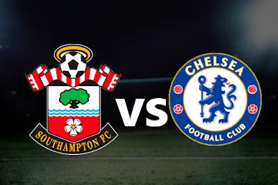 اون لاين مشاهدة مباراة ساوثهامبتون و تشيلسي 6-10-2019 بث مباشر في الدوري الانجليزي اليوم بدون تقطيع