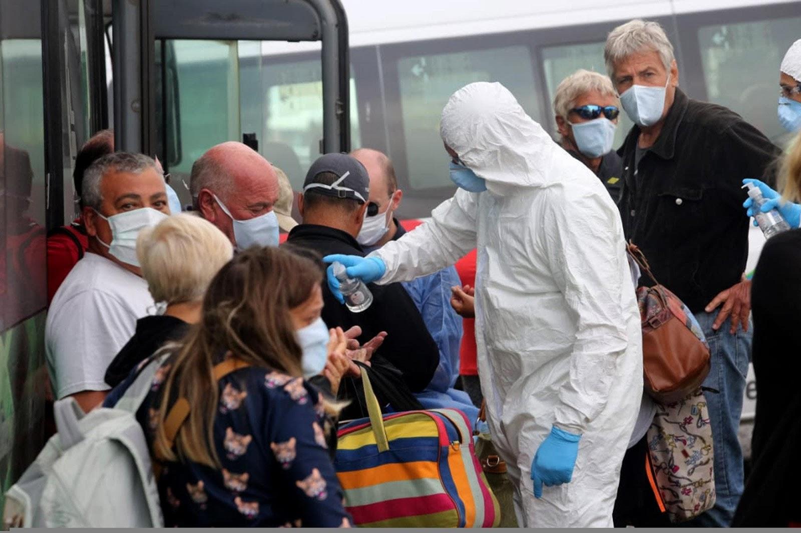 Coronavirus en Argentina: suman 129 los muertos y 2758 los casos positivos en el país