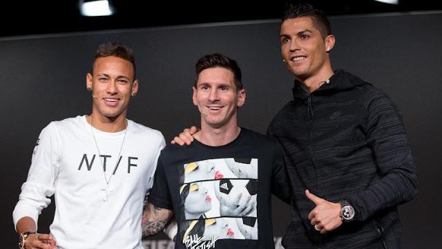 Neymar-Messi-Ronaldo