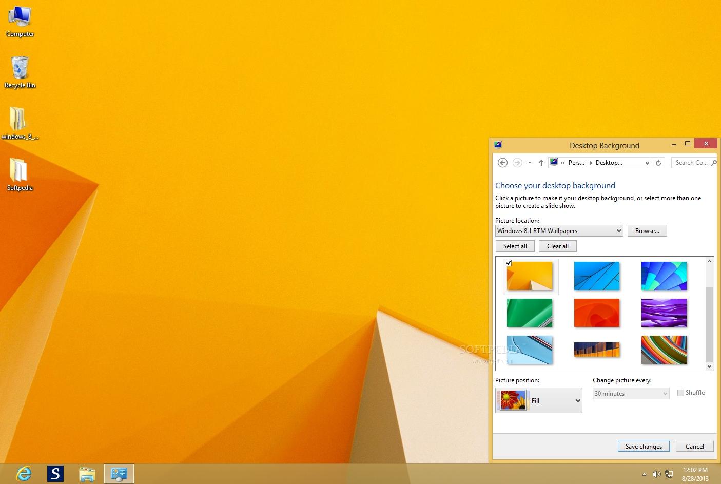 windows 8 1 pro x64