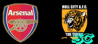 Prediksi Pertandingan Arsenal vs Hull City 5 Desember 2013