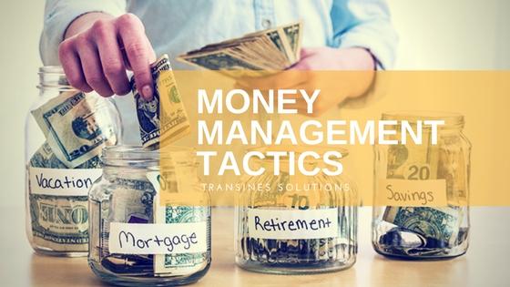 Money Management tactics