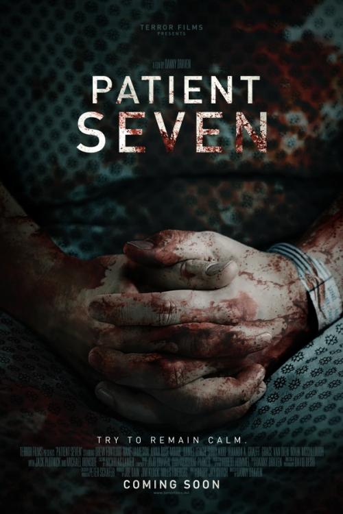 Bệnh Nhân Thứ 7