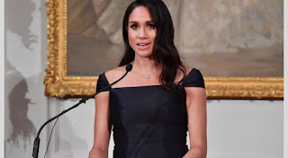 Meghan Markle takes royal roles at UK charities for women and animals