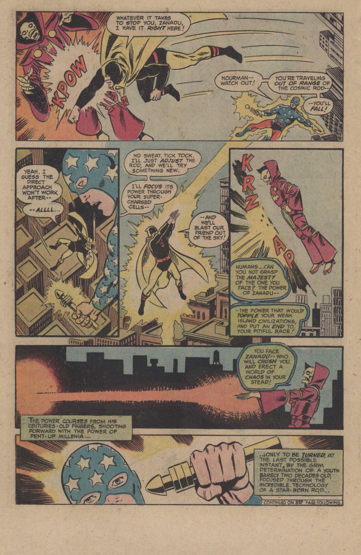 Read online All-Star Comics comic -  Issue #63 - 21