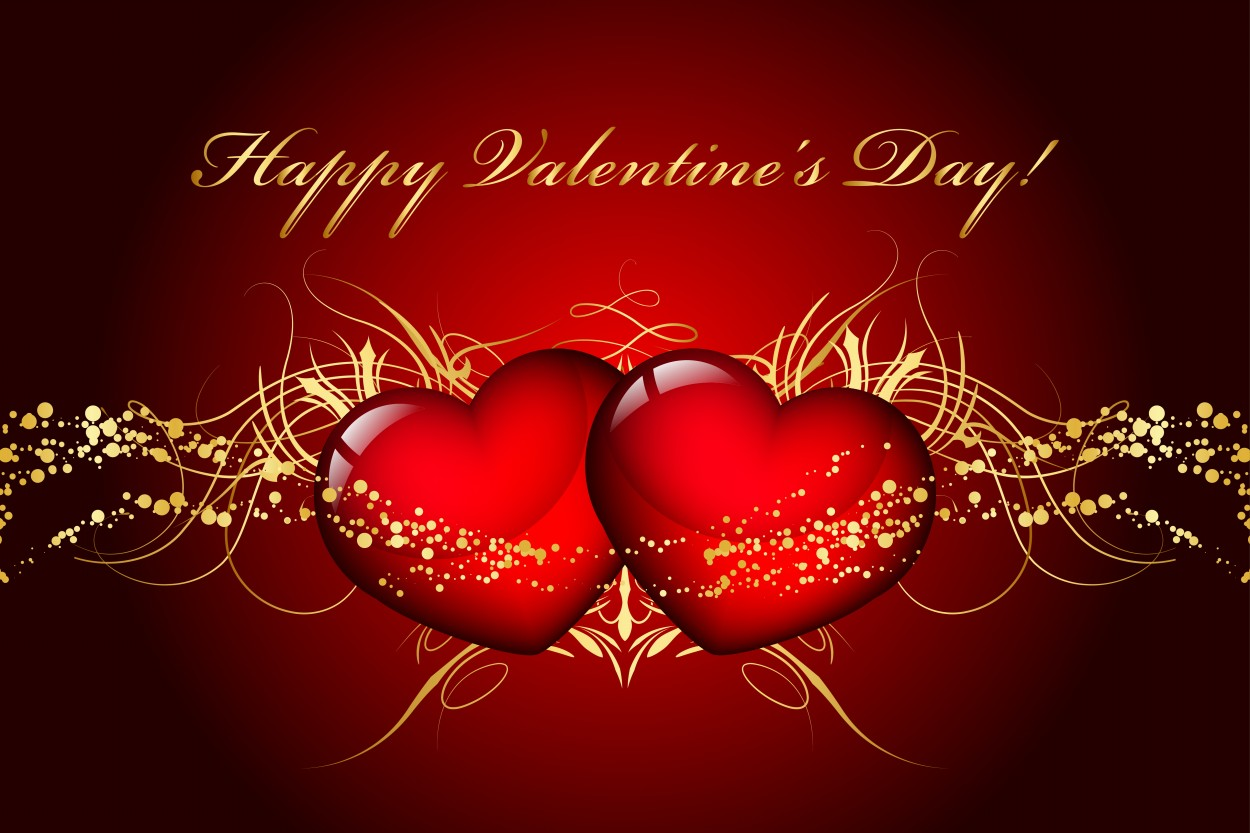 Kumpulan Kata Kata Ucapan Valentine Days Paling Romantis dan Menyentuh Hati Terbaru 2018