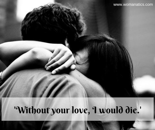 love imosnal