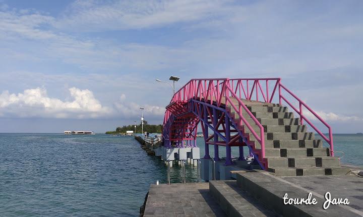 wisata di pulau tidung kepulauan seribu selatan