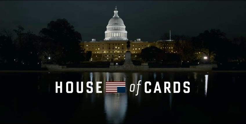 Ratings for House of Cards Season 2 Are High