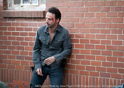 The Walking Dead 2x10: Scelte (Questa sera)