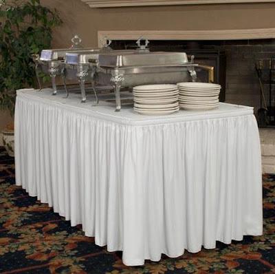 ผ้าปูโต๊ะสัมมนา ผ้าปูโต๊ะจัดเลี้ยง ผ้าปูโต๊ะเหลี่ยม