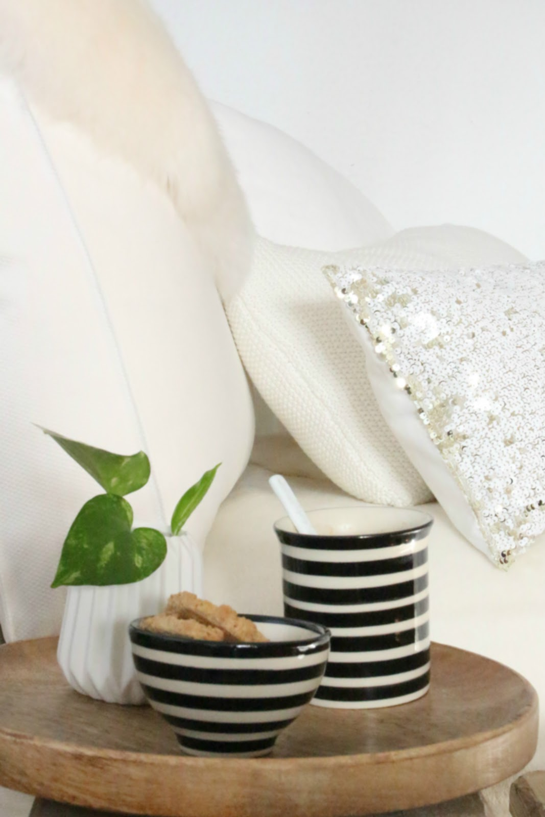 DEKORATION | Meine weiße Rekamiere im Wohnzimmer - 6x anders ...