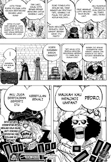 Baca Manga Komik One Piece Chapter 847 Bahasa Indonesia