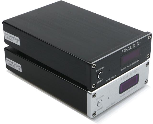 ЦАП FX-Audio dac-sq5 oled цифровой дисплей аудио декодер вход USB / коаксиальный / оптический PCM1794A + AK4113 + vt1729usb dc1 супер качество звука