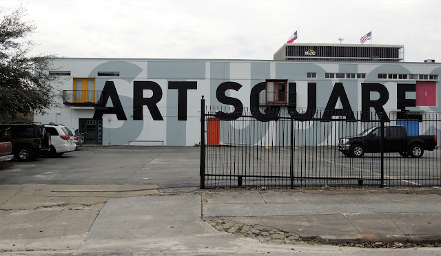 ART SQUARE IN MIDTOWN