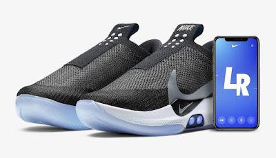 تقارير: مشاكل في حذاء نايكي الرياضي الذكي