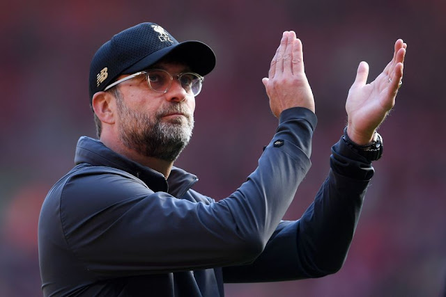 Klopp: Liverpool có thể làm tốt hơn nữa