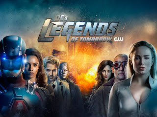 Cuarta temporada de Legends of Tomorrow
