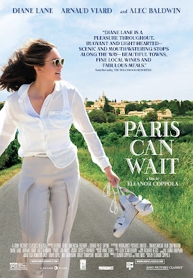 Paris Can Wait 2016 DVD R1 NTSC Latino