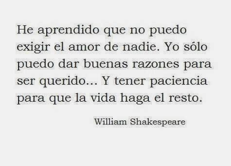 Las Mejores Frases Del Gran William Shakespeare B2c
