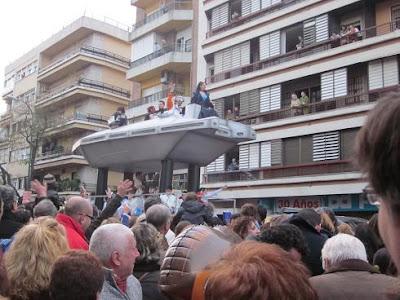 Cabalgata de Reyes Sevilla 2011-3