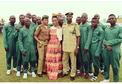 Your future husband, uncle, father, might be in prison'- Destiny Amaka cries out for help