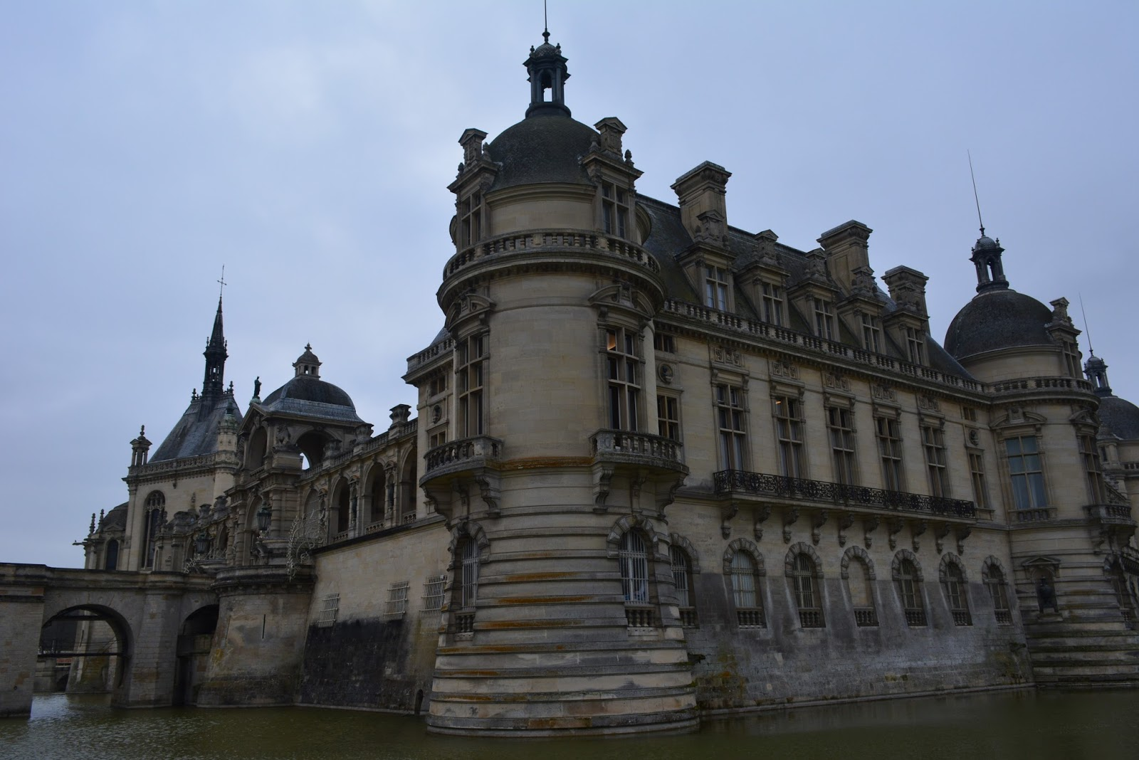Chateau de chantilly freemash - Chateau de chantilly adresse ...