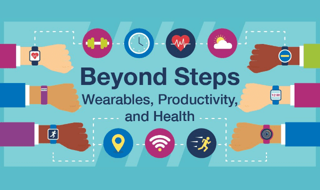 Beyond Steps: Wearables, Productivity, And Health