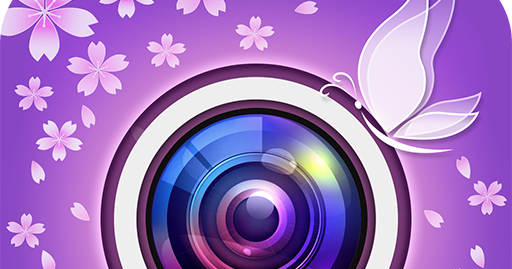 YouCam Perfect for PC (Windows 7//8//10) – Online with