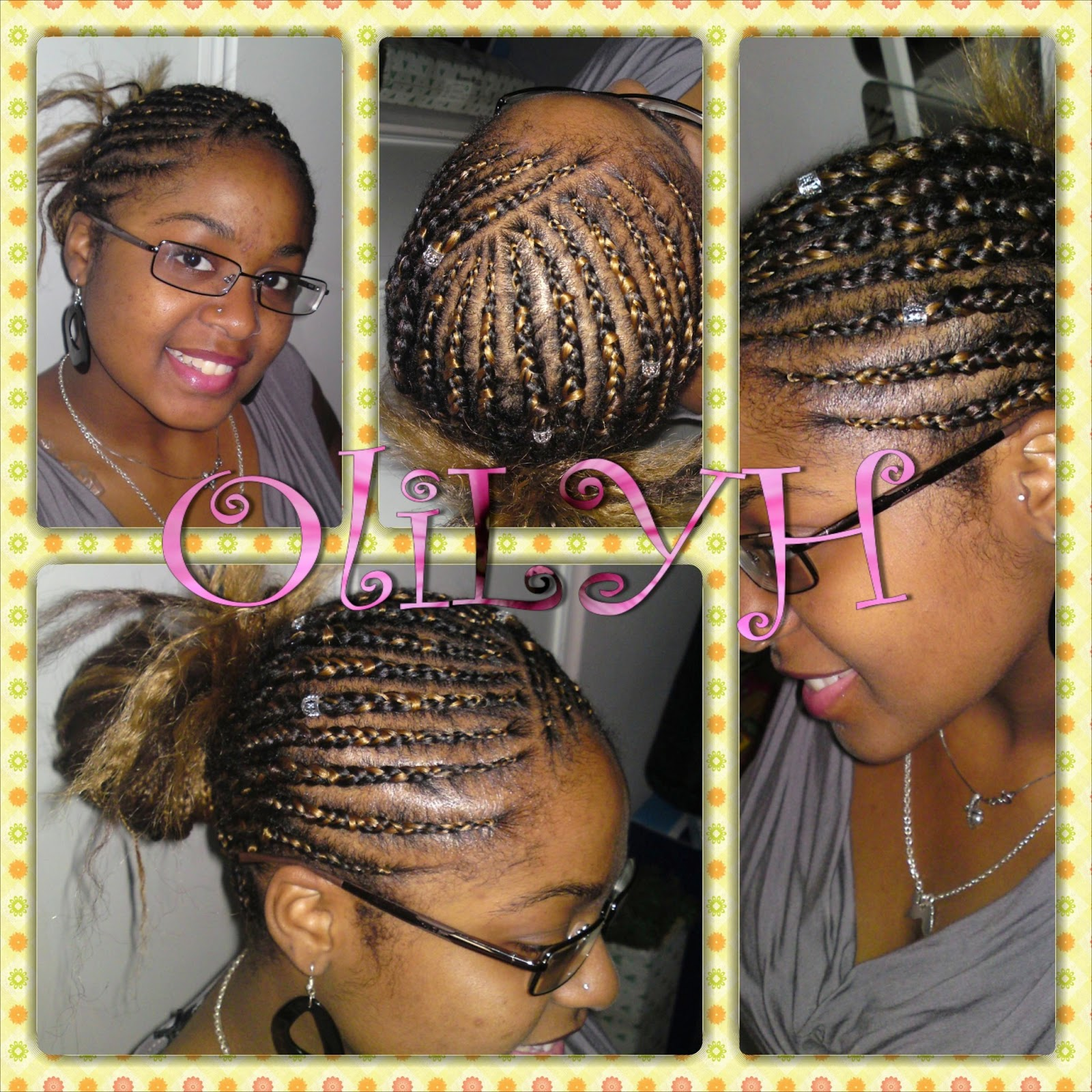 Olilyh Olivia Loves Your Hair Les Tresses Coll 233 Es